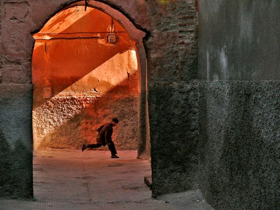 Morocca
