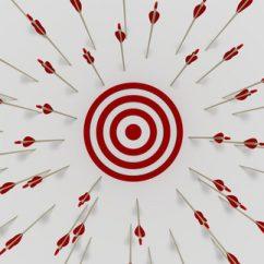 Target miss