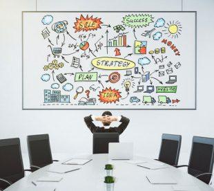 Becoming a strategic adviser 1
