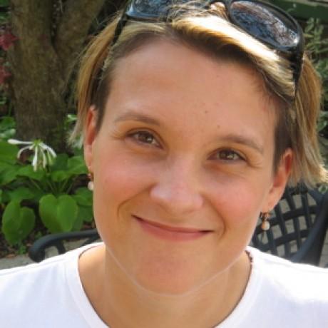 Profile picture of Maggie Fox