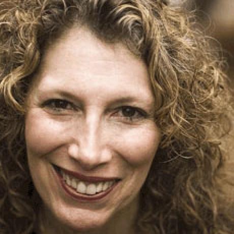 Profile picture of Jane Praeger